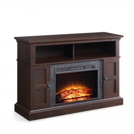 Media Fireplace for TVs up to 55